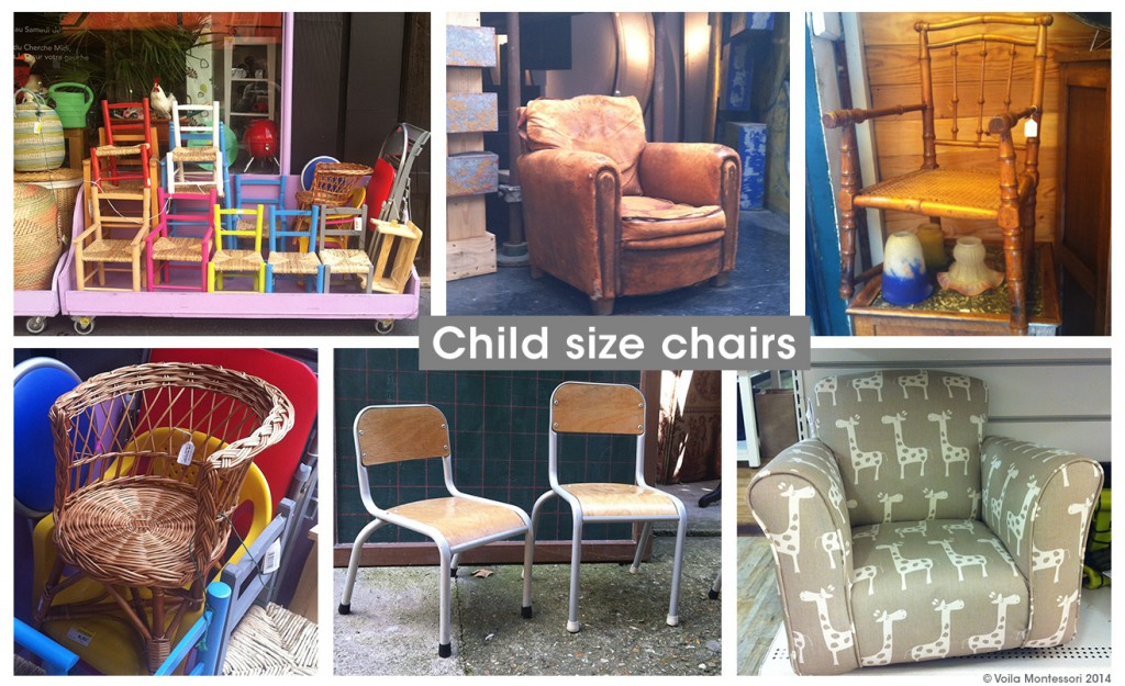 Child-size-chairs