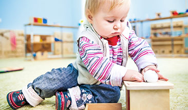 Is Montessori Right For You?