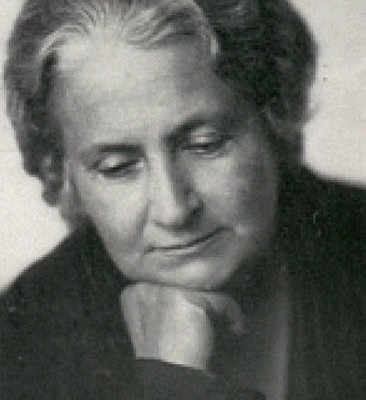Voila Montessori Maria Montessori