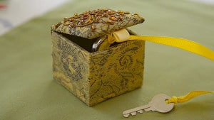 Simple Montessori Activities: locks