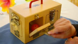 Unlock Your Child's Concentration With Lockbox