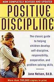 books voila montessori Positive Discipline