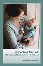 books voila montessori Respecting Babies: A new look at Magda Gerber's RIE approach