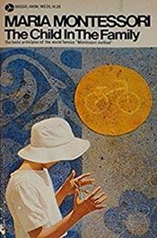 books voila montessori The Child in the Family