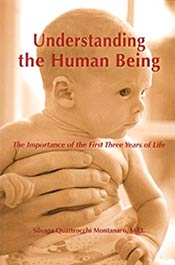 books voila montessori Understanding the Human Being: Importance of the First Three Years of Life