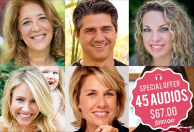 voila montessori online summit with 21 worldwide experts