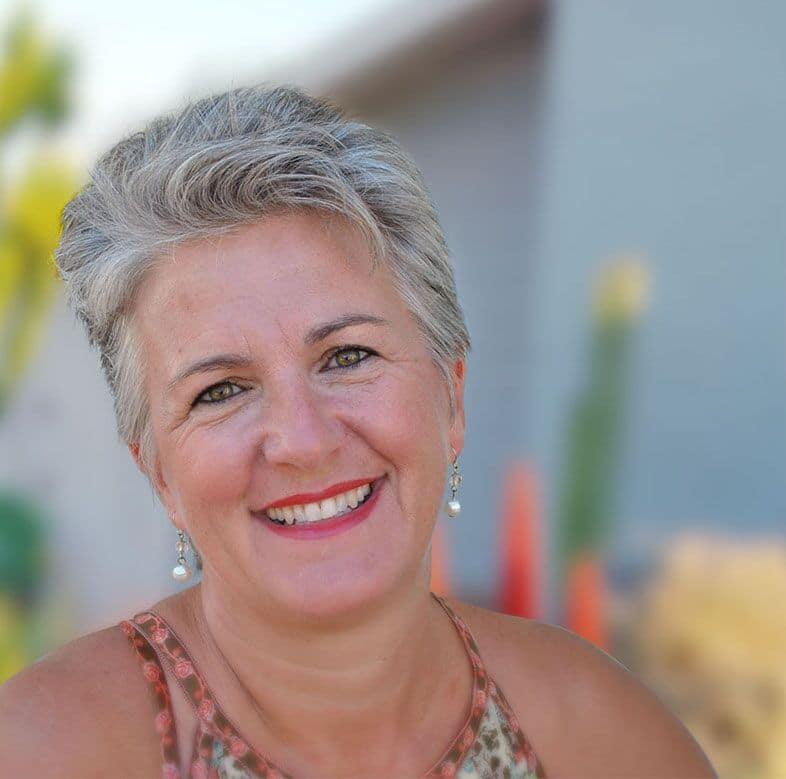 Jeanne Marie Paynel