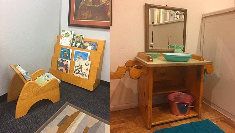 Prepared Environment Voila Montessori