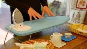 Why Your Child Ironing Is Not Such a Crazy Thought