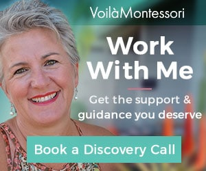 Work With Me - Book A Discovery Call