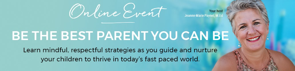 Online Event - Be The Best Parent You Can Be
