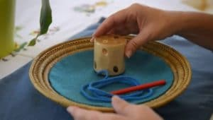 The Stitching Block Offers Sewing Skills and More For Your Child