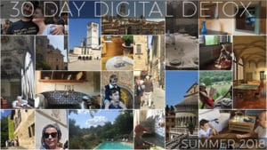 Digital Detox and Beyond