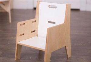 Weaning Chair