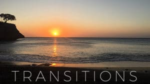 Adults Need Transitions Too