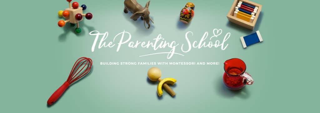 Voila Montessori - The Parenting School