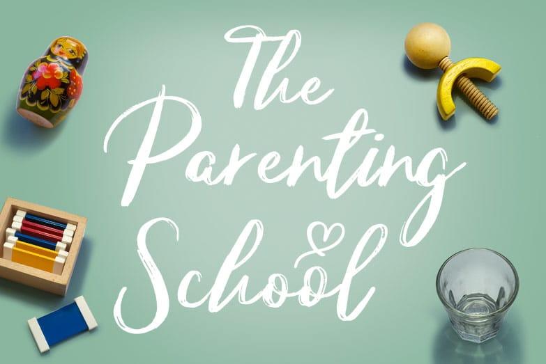 voila montessori e-course mindful parent