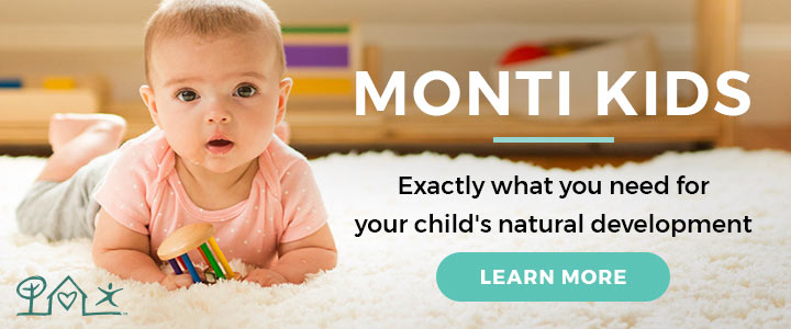 Monti Kids a toy subscription service