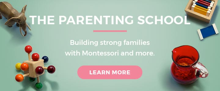 The Parenting School